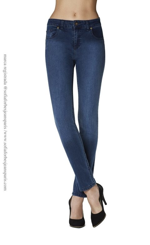 DENIM MARGOT - MAYORISTA - comprar online