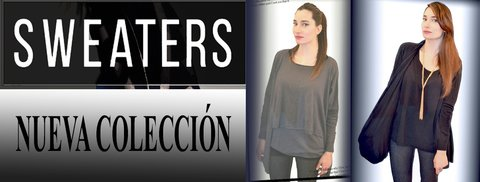SWEATER CASHMERE LULU en internet