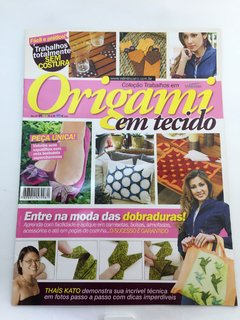 Kit Revista Daily + Materiais