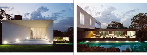 Image of N-47 Isay Weinfeld