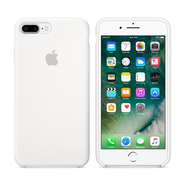 CASE SILICONA IPHONE 7 PLUS / 8 PLUS en internet
