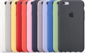 CASE SILICONA IPHONE 7 / 8