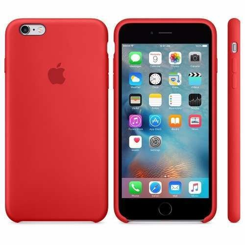 CASE SILICONA IPHONE 7 / 8 - Formosa Online