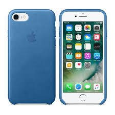 CASE SILICONA IPHONE 7 PLUS / 8 PLUS - tienda online