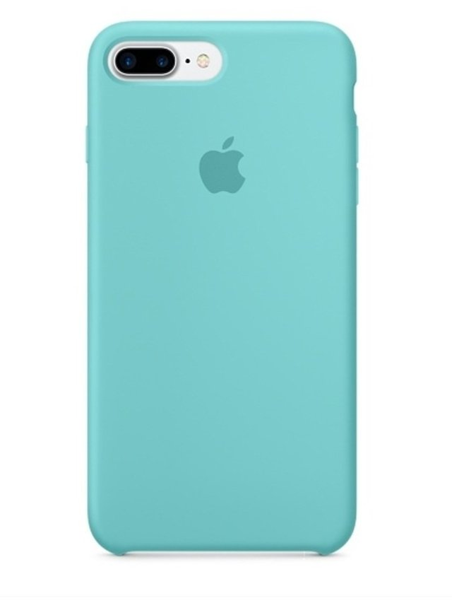 CASE SILICONA IPHONE 6s PLUS / 6 PLUS - comprar online