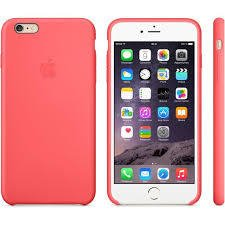 CASE SILICONA IPHONE 7 PLUS / 8 PLUS - Formosa Online