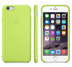 CASE SILICONA IPHONE 6s PLUS / 6 PLUS