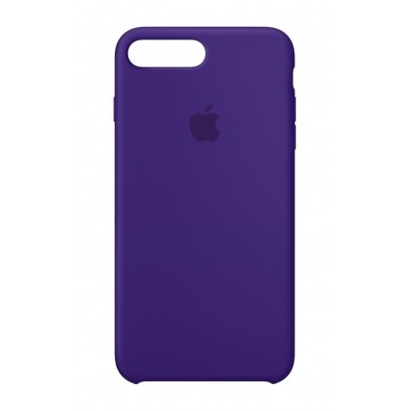 CASE SILICONA IPHONE 7 PLUS / 8 PLUS - comprar online