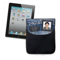 EST051 - PORTA TABLET ESTAMPADO
