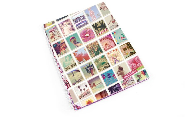 CUADERNO 22X29 CALIFORNIA