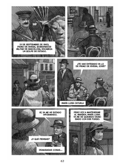 Ortega y Gasset: Biografía no autorizada VERSION DIGITAL - Loco Rabia
