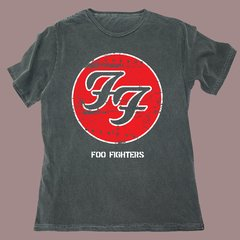 FOO FIGHTERS - estonada