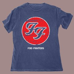 FOO FIGHTERS - estonada na internet