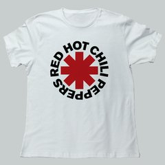 LOGO RED HOT CHILI PEPPERS na internet