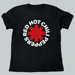 LOGO RED HOT CHILI PEPPERS - loja online