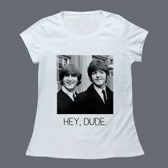 HEY, DUDE. Lennon and McCartney - comprar online