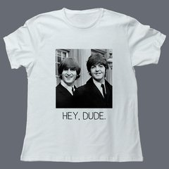 HEY, DUDE. Lennon and McCartney