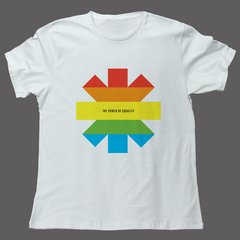 RHCP - THE POWER OF EQUALITY - comprar online