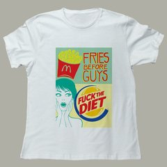 FRIES, GUYS, DIET - comprar online