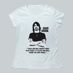DAVE GROHL - FOO FIGHTERS na internet