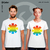 Camiseta The power of equality - comprar online