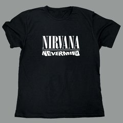 "NIRVANA ""NEVERMIND"" - Enter"