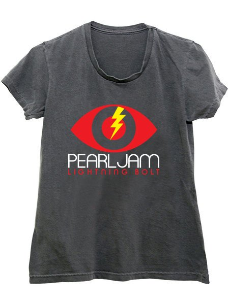 PEARL JAM LIGHTNING BOLT - estonadas - Enter