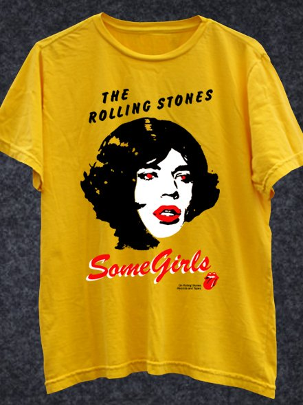 ROLLING STONES - SOME GIRLS 2 - comprar online