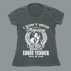 THERAPY EDDIE VEDDER na internet