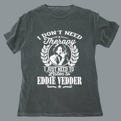THERAPY EDDIE VEDDER - Enter