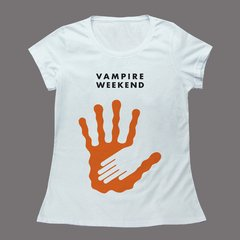 VAMPIRE WEEKEND HANDS - comprar online