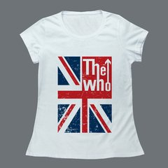 THE WHO - comprar online