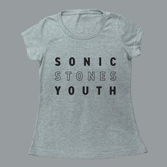 SONIC YOUTH STONES
