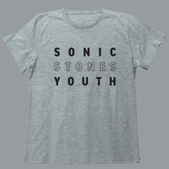 SONIC YOUTH STONES - comprar online