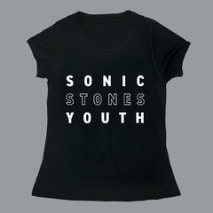 SONIC YOUTH STONES - Enter