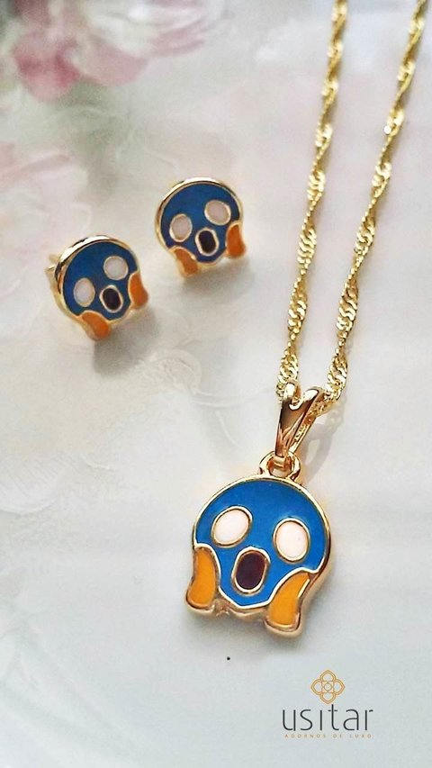 Conjunto Emoticon - Conj0005