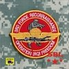 Patch 3rd Force Reconnaissance, Operation Iraqi Freedom