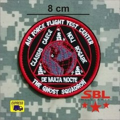 Patch Air Force Flight Test Center - comprar online