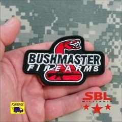 Patch Bushmaster Fire Arms na internet