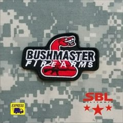 Patch Bushmaster Fire Arms