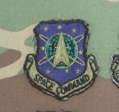 Lote 4 Patches de divisões aéreas US AIR FORCE - USAF na internet