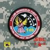 Patch F22 Flight Test