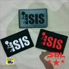 Funny Patch Fuc. ISIS