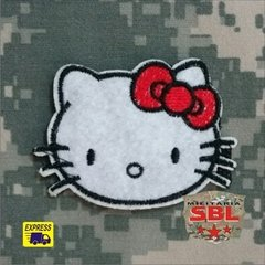 Funny Patch Hello Kitty - comprar online