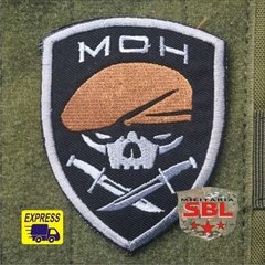 Patch Medal of Honor Boina