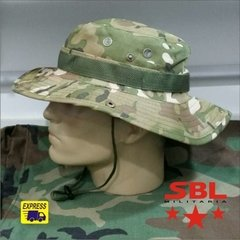 Bonnie Hat Multicam Chapéu Militar na internet