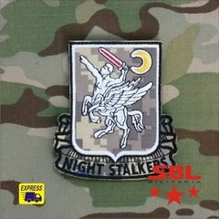 Patch Night Stalkers 160th Airborne