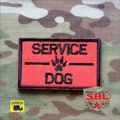 "Patch ""Service Dog"""