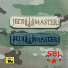 "Patch Tarja ""Jedi Master"""