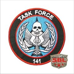Funny Patch TASK FORCE